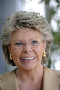 Speech by Viviane Reding