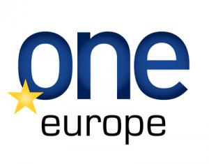 oneeurope.logo