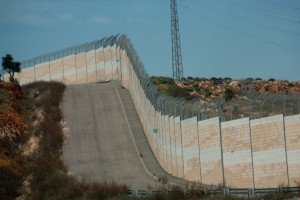 Israeli West Bank barrier, Spotlight Europe