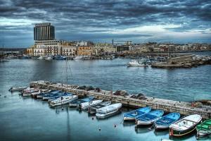 Italian coast, Spotlight Europe