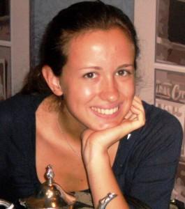 Camilla Crovella, Spotlight Europe