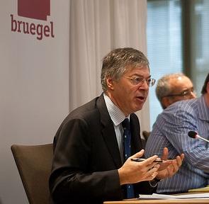 Andre Sapir, Bruegel, Spotlight Europe
