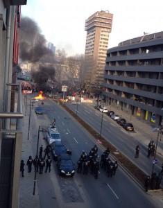 Blockupy, SpotlightEurope