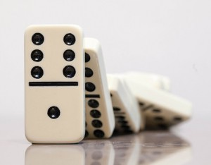 The Domino effect, Spotlight Europe