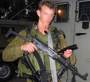 Neutralized young jihad warrior 2008, Spotlight Europe